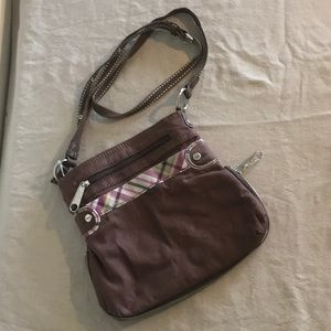 NWOT thirty-one POP Crossbody